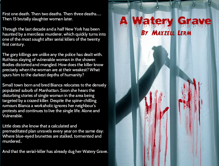 1 A Watery Grave